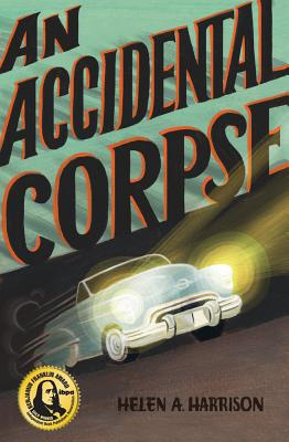 Cover for An Accidental Corpse