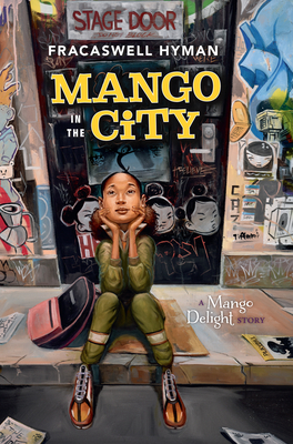 Cover for Mango in the City