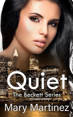 Quiet (Book III the Beckett Series) Cover
