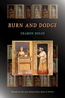 Burn and Dodge Cover