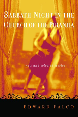 Sabbath Night in the Church of the Piranha Cover Image