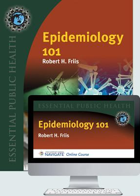 Navigate Epidemiology 101 Cover Image