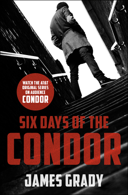 Six Days of the Condor Cover Image