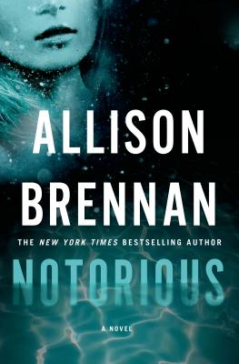 Notorious (Max Revere Novels #1) Cover Image