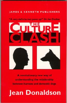The Culture Clash Cover Image