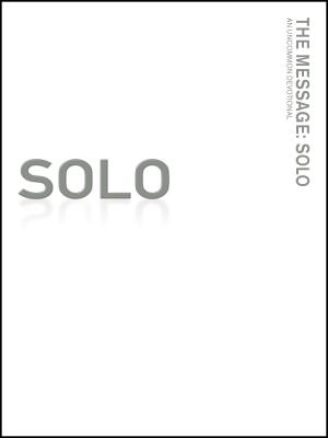 Message Remix: Solo-MS: An Uncommon Devotional Cover Image