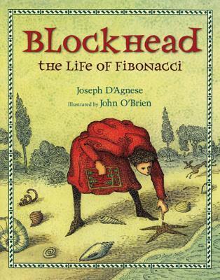 Blockhead: The Life of Fibonacci Cover Image