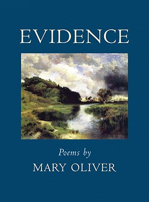 Evidence: Poems Cover Image