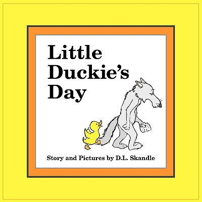 Little Duckie's Day Cover