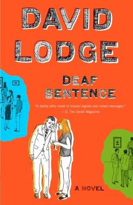 Deaf Sentence Cover