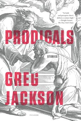 Prodigals: Stories Cover Image