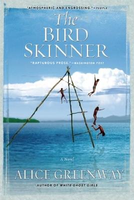 The Bird Skinner Cover Image
