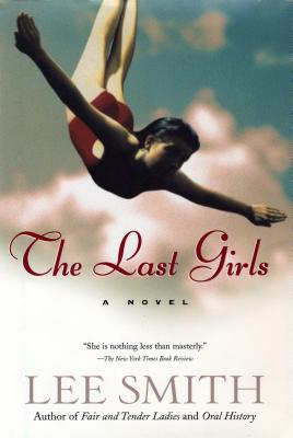 Cover for The Last Girls