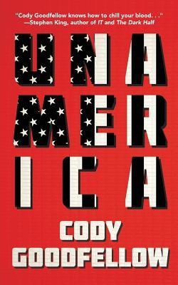 Unamerica Cover Image