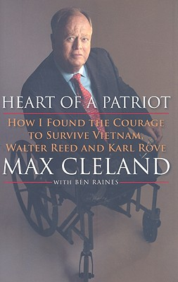 Heart of a Patriot Cover
