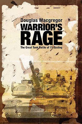 Warrior's Rage Cover