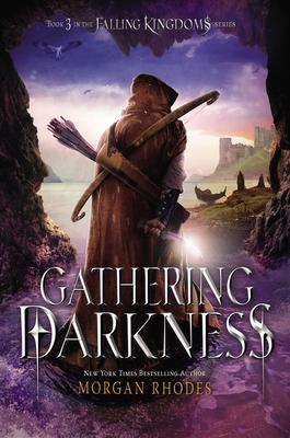 Gathering Darkness: A Falling Kingdoms Novel Cover Image