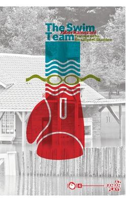 The Swim Team Cover Image
