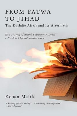 Cover for From Fatwa to Jihad