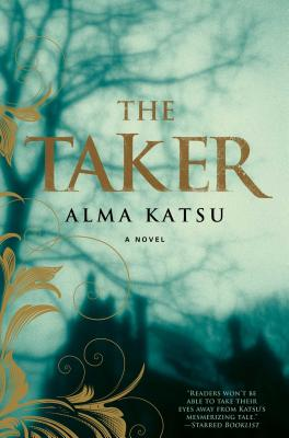 The Taker Cover