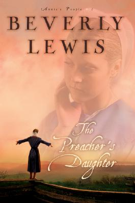 The Preacher's Daughter Cover