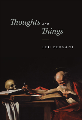 Thoughts and Things Cover Image