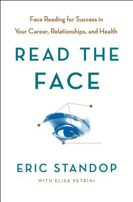 Cover for Read the Face
