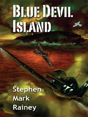 Blue Devil Island Cover Image