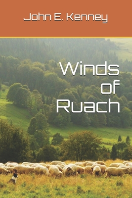Winds of Ruach Cover Image