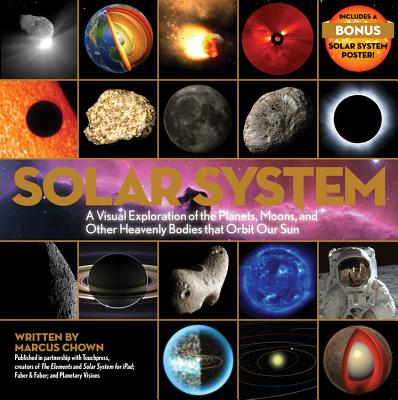 what causes the planets and moons in our solar system to orbit the sun - photo #3