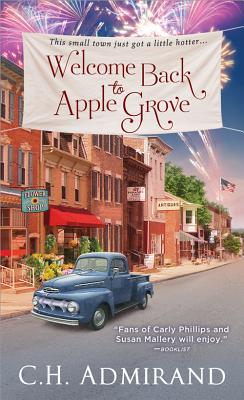 Welcome Back to Apple Grove Cover