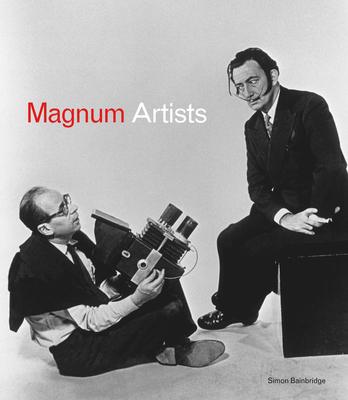 Magnum Artists: Great Photographers Meet Great Artists