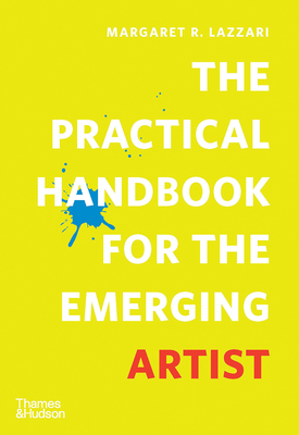 The Practical Handbook for the Emerging Artist Cover Image