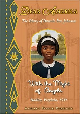 The Diary of Dawnie Rae Johnson Cover