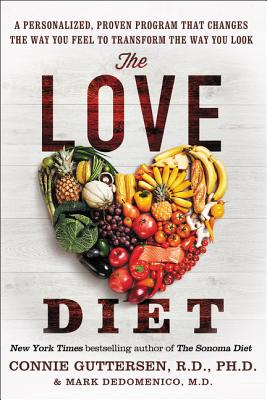 The Love Diet Cover