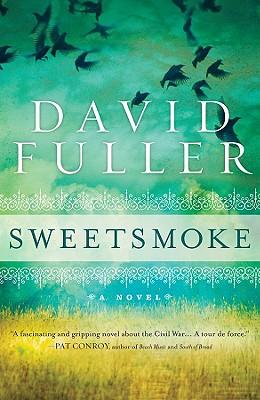 Sweetsmoke Cover
