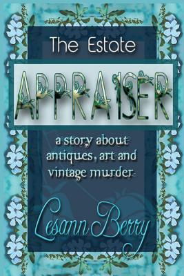 The Estate Appraiser Cover