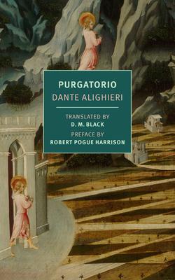 Purgatorio Cover Image