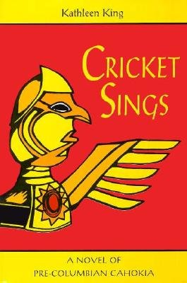 Cover for Cricket Sings