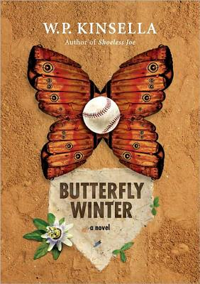 Butterfly Winter Cover
