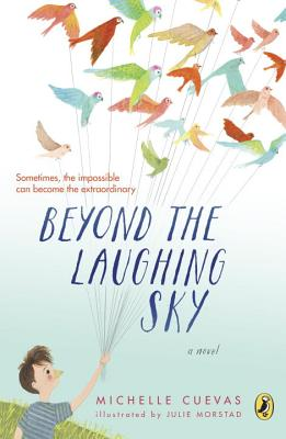 Beyond the Laughing Sky Cover Image