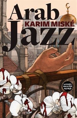 Arab Jazz Cover Image
