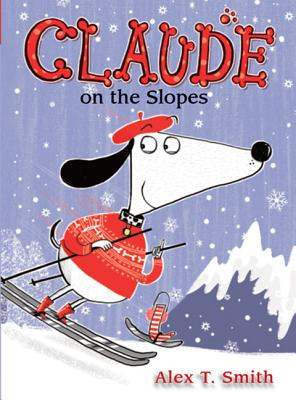 Claude on the Slopes Cover Image