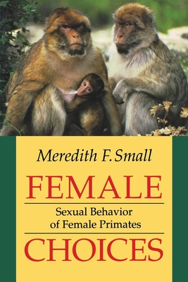 Cover for Female Choices
