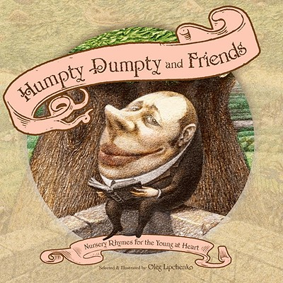 Humpty Dumpty and Friends Cover