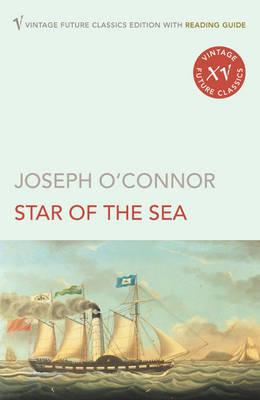 Cover for Star of the Sea