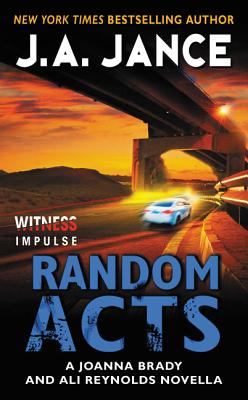 Random Acts: A Joanna Brady and Ali Reynolds Novella Cover Image