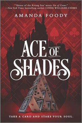 Ace of Shades (Shadow Game #1) Cover Image