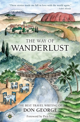 The Way of Wanderlust Cover