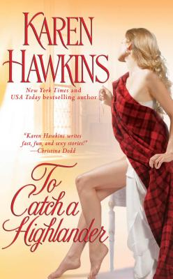 To Catch a Highlander (The MacLean Curse Series #3) Cover Image